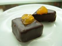 Mangue et abricot  マングーアブリコ